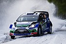 Svezia, PS9: Petter Solberg torna sul podio