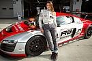 Cydie Allemann emigra nel Super GT Giapponese