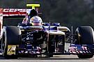 La Toro Rosso ha azzeccato le scelte giuste!
