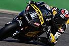 Jerez, Day 1: Thomas Luthi il più veloce