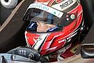 Mancinelli con MIK Corse - Centro Porsche Padova
