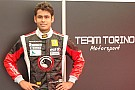 Dorrbecker si unisce al Team Torino Motorsport