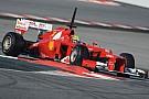 Barcellona, Day 4, Ore 10: tempi alti, comanda Massa