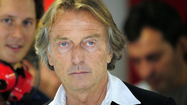Montezemolo dà la scossa alla Ferrari da Ginevra