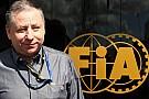 A Milano il prossimo Consiglio Mondiale FIA