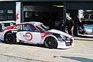 Test a Misano per la Petricorse Motorsport