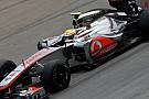 Sepang, Qualifiche: Hamilton davanti a Button