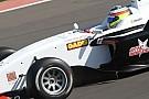 Josè Luis Abadin torna in Formula 2 nel 2012