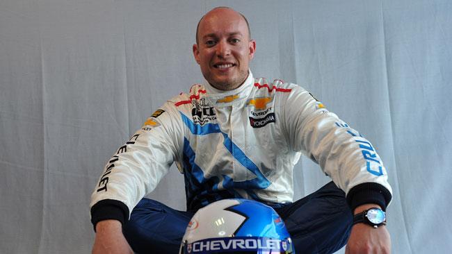 Huff precede la sorpresa Chilton con la Ford