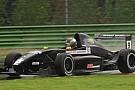F2000 Light: doppia pole per Turchetto ad Imola