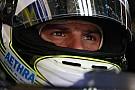 Victor Guerin corre in Formula 2 a Portimao