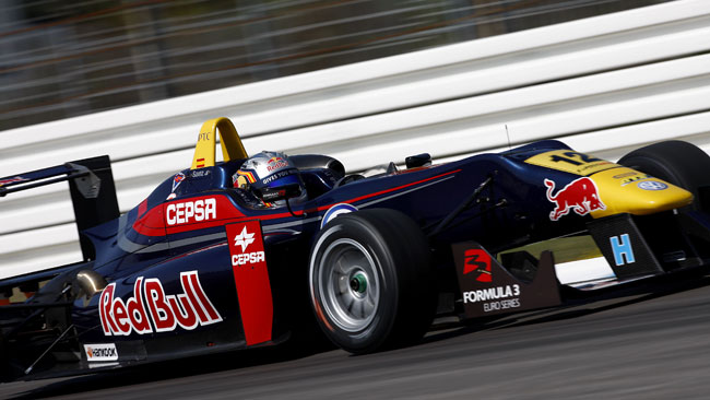 Doppia pole per Carlos Sainz Jr ad Hockenheim