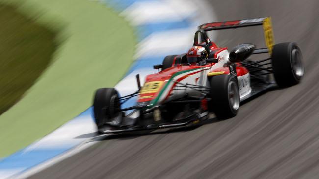 Raffaele Marciello vittorioso in gara 2