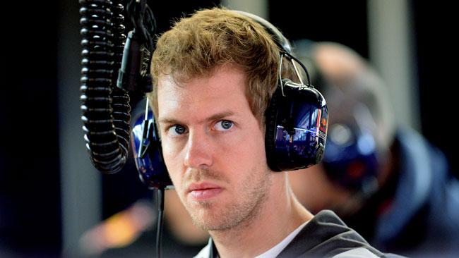 Mugello, Day 2, Ore 15: Vettel sale sulla Red Bull