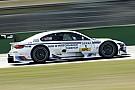 Le BMW stupiscono nelle prime libere al Lausitzring