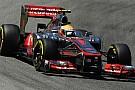 Barcellona, Qualifiche: Hamilton davanti a Maldonado!