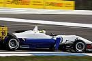 Blomqvist perde cinque posizioni in griglia