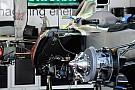La Mercedes rivoluziona la F1 W03 e fa la pole