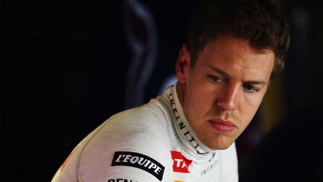 Vettel: c'è un'opzione Ferrari firmata per il 2014?