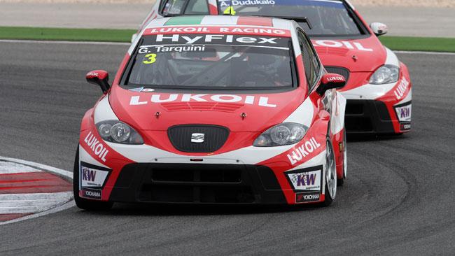 Portimao, qualifiche: Tarquini firma la pole position!