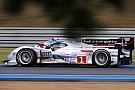 2 secondi tra le prime due Audi dopo 20 ore di gara!