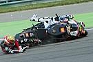Bautista penalizzato per l'incidente con Lorenzo
