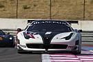 Pole position per Daniel Zampieri al Paul Ricard