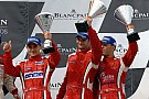 Rigon soddisfatto del podio del Paul Ricard