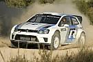 La Volkswagen Polo R WRC debutta in Sardegna?