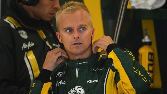 Kovalainen ed Alguersuari nel mirino della Sauber?