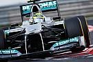 Rosberg confida ancora nel potenziale della Mercedes