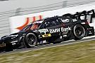 Bruno Spengler riporta la BMW  alla vittoria