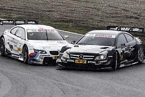 DTM Ultime notizie Tomczyk penalizzato per l'incidente con Paffett