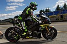 Test Brno: Crutchlow chiude davanti a tutti