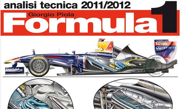 Formula 1, analisi tecnica 2011/2012 di Giorgio Piola