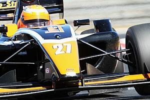 F2 Ultime notizie Markus Pommer conquista la pole per gara 2