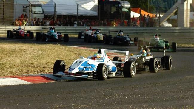 F2000 Light: a Monza arrivano anche i piloti russi