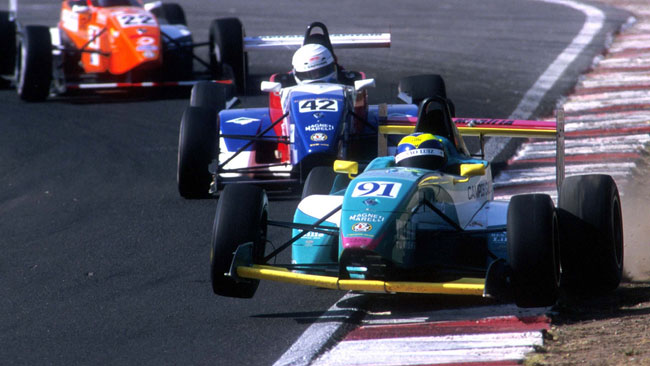 La Formula Renault Italia chiude i battenti a fine 2012!