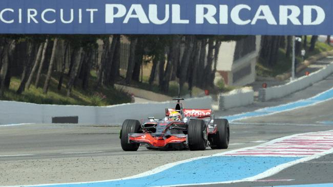 Governo francese: nessun finanziamento per la F1