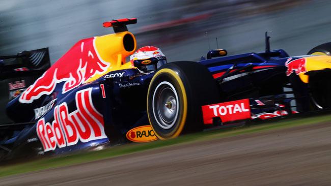 Vettel in pole a Suzuka per il quarto anno di fila