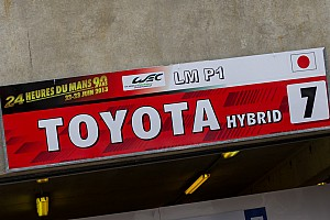 Automotive Breaking news Mazda and Toyota team off-track -- could on-track collaboration be in the cards?