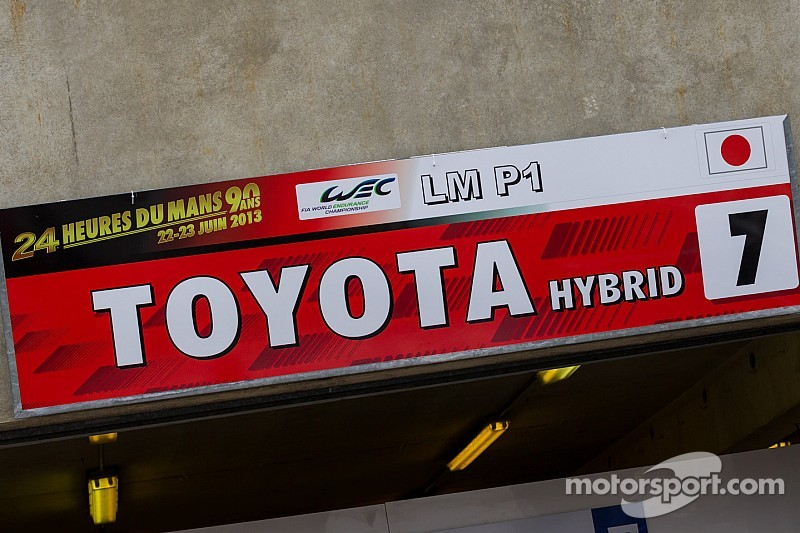 Mazda and Toyota team off-track -- could on-track collaboration be in the cards?