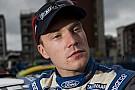Latvala brilla nella Qualifying Stage del Rally d'Italia