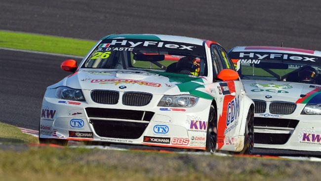 Suzuka, Gara 2: seconda vittoria per Stefano d'Aste!