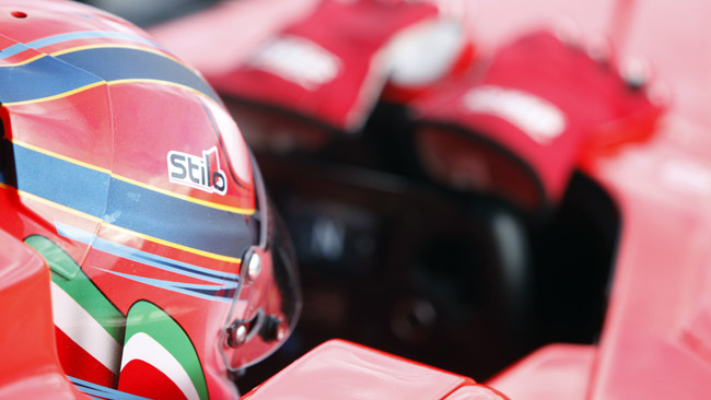 Jerez, Day 2: Ceccon si conferma al top