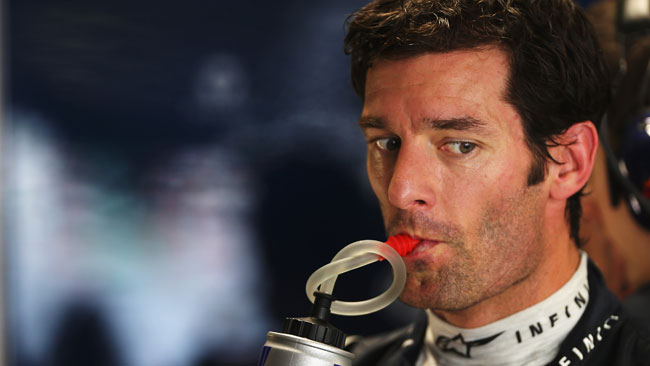 Webber non intende aiutare Vettel in India