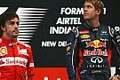 Alonso in India scaccia via i... fantasmi