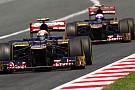 Toro Rosso ancora con Vergne e Ricciardo nel 2013