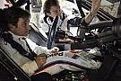 Zanardi si diverte al Nurburgring con la BMW DTM