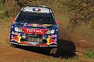Spagna, PS5: Loeb risale al secondo posto